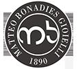 Matteo Bonadies Gioielli Logo