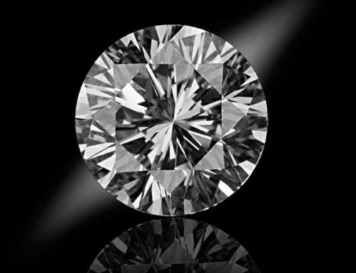 I diamanti più trasparenti